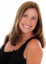 Melissa Bonaguide